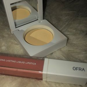 OFRA makeup bundle